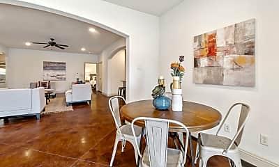 Dining Room, 3243 S. University Drive, 1