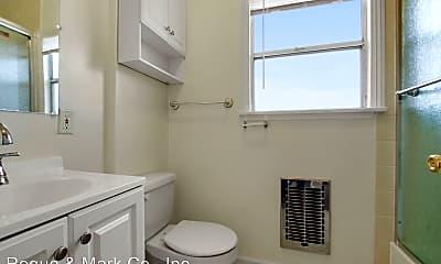 Bathroom, 1/2 Ocean Park Blvd, 2