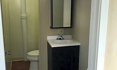 Bathroom, 219 Bates Ave, 2
