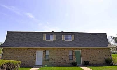 Building, Abbington Village, 0