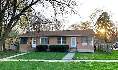 Building, 1315 Tremont St, 0