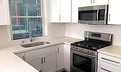 Kitchen, 1380 McAllister St, 0