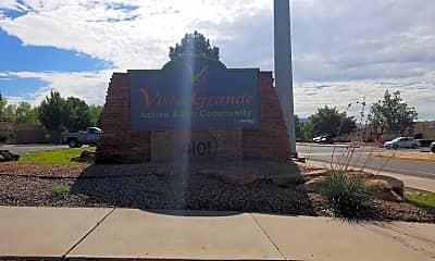 Vista Grande Adult Community, 1