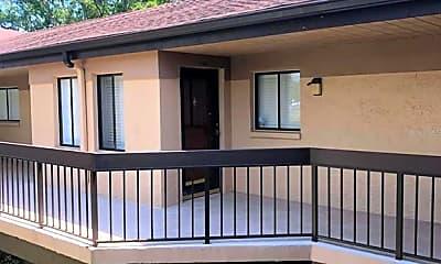 Building, 2661 Sabal Springs Cir 204, 1