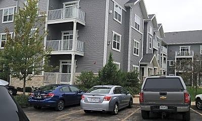 Middleton Ridge Apartments, 2