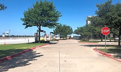 Parc Place Retirement Community, 2