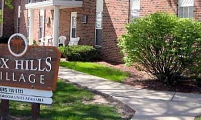 Fox Hills Village, 1