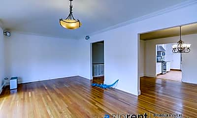 Living Room, 260 Avila St, 1