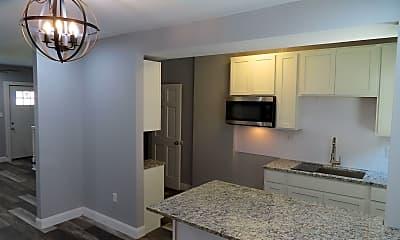 Kitchen, 1661 E Sycamore St, 0