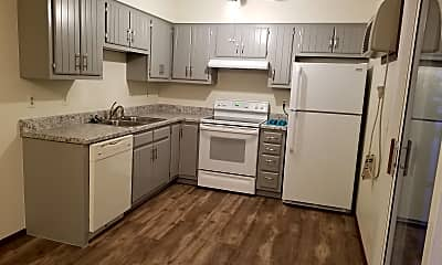 Kitchen, 3138 Hillcrest Rd, 1