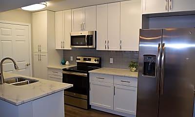 Kitchen, 2100 DeFoors, 1