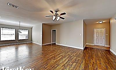 Living Room, 1206 Jessie Ln, 1