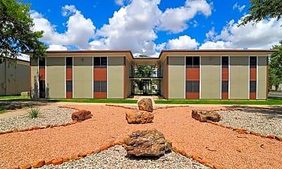 Building, The Park at Paint Rock, 0