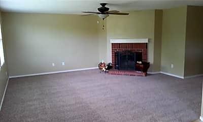 Living Room, 5212 Cedar Mountain Dr, 1