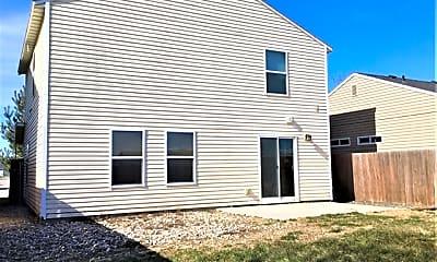 Building, 7326 S Cape View Way, 2