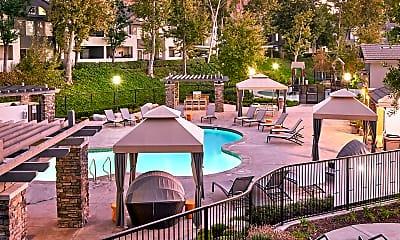 Pool, The Cascades, 2