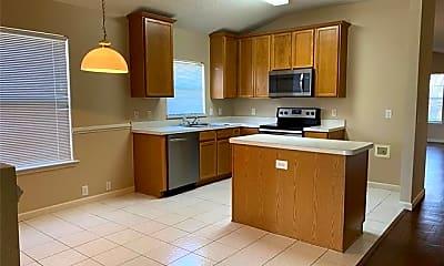 Kitchen, 2424 Eagle Mountain Dr, 1