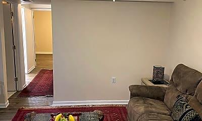 Living Room, 15255 Streamside Ct, 2