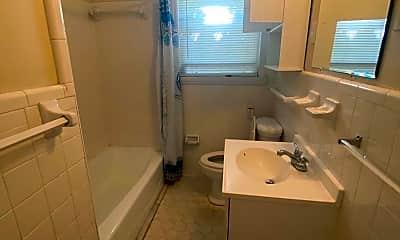 Bathroom, 239 Allen Ave, 2