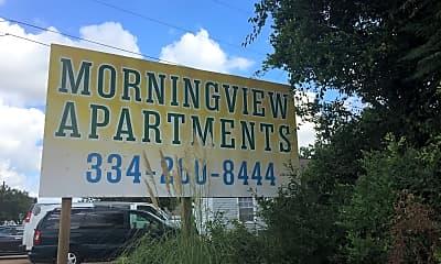 Morningview Apartments, 1