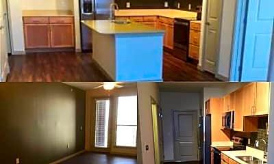 Kitchen, 1600 McGavock St, 1