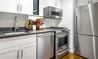 Kitchen, 290 3rd Ave 11A, 1