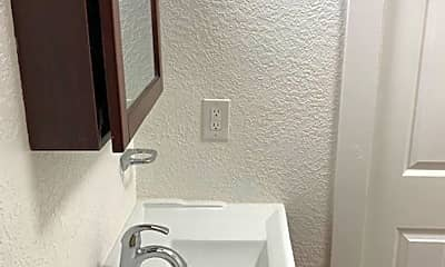 Bathroom, 574 3rd Street, 2
