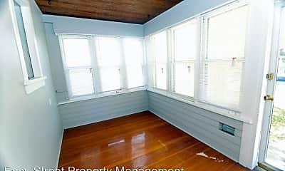 Bedroom, 1722 12th St, 2