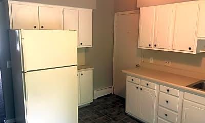 Kitchen, 1845 30th St SW, 1