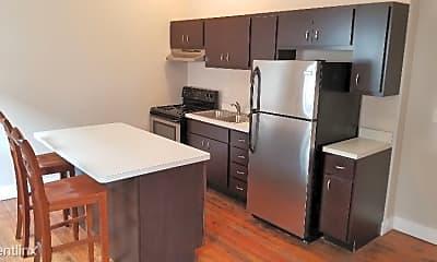 Kitchen, 1641 Sycamore St, 0