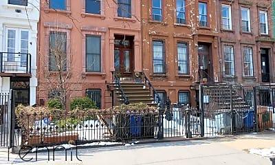 Building, 1116 Bushwick Ave, 2
