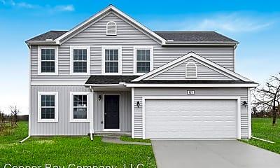 Building, 10847 Carmen Oak Dr, 0