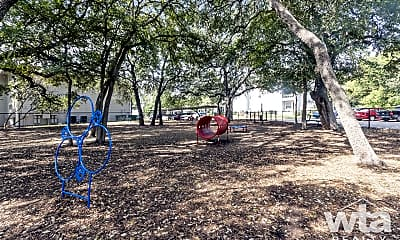 Playground, 4701 Staggerbrush Rd, 2