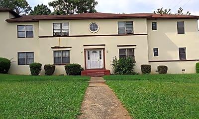 Capitol View Apartments, 1
