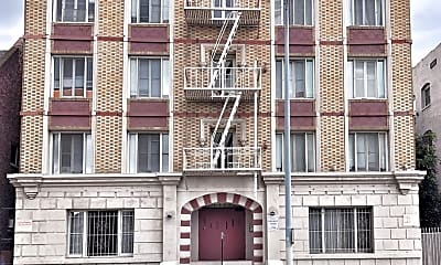 Building, 1724 N Edgemont St, 0
