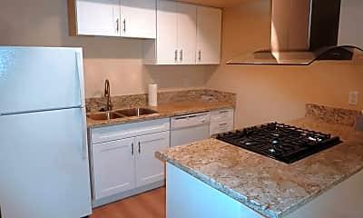 Kitchen, 6176 Peoria Dr, 1