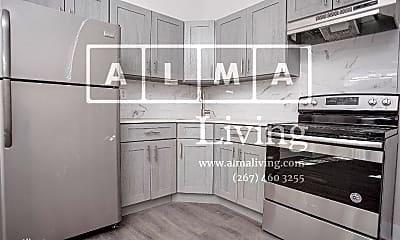 Bedroom, 2825 N Newkirk St, 1