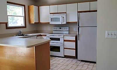 Kitchen, 40 Whitney Lane, 1