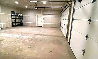 Fitness Weight Room, 10448 5th Ave SW, 2