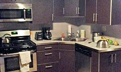 Kitchen, 206 Prospect St, 0