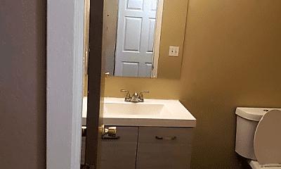 Bathroom, 1513 7th Ave S, 2