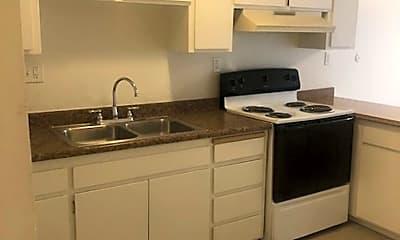 Kitchen, 219 S Cypress St, 1