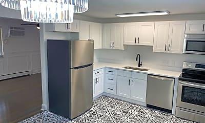 Kitchen, 4303 Allison St, 1