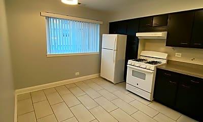 Kitchen, 2333 W Lunt Ave, 1