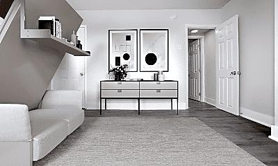 Bedroom, 2841 N 27th St, 1