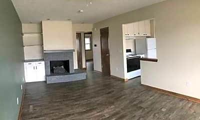 Living Room, 503 9th St SE, 0