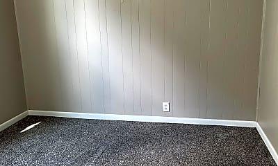 Living Room, 364 Hill St, 2
