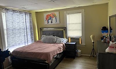 Bedroom, 43 Carroll St, 1