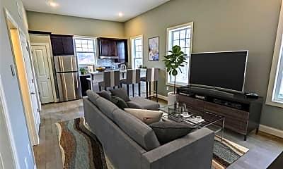 Living Room, 1786 W Willis St, 0