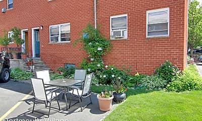 Patio / Deck, 270 Baldwin Rd, 2